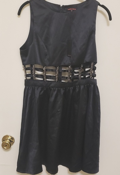 Nameless Dresses & Skirts - Caged Dress
